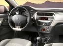 Фото авто Citroen C-Elysee 2 поколение, ракурс: торпедо