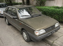 Фото авто FSO Polonez 2 поколение, ракурс: 45