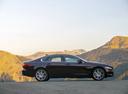 Фото авто Jaguar XF X260, ракурс: 270 цвет: черный