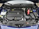 Фото авто Mazda 3 BL [рестайлинг], ракурс: двигатель