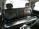 Фото авто Hyundai H-1 Starex, ракурс: задние сиденья