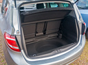 Фото авто Opel Meriva 2 поколение [рестайлинг], ракурс: багажник