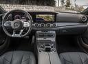 Фото авто Mercedes-Benz CLS-Класс C257, ракурс: торпедо