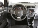 Фото авто Suzuki Swift 4 поколение, ракурс: рулевое колесо