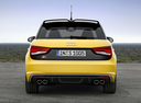 Фото авто Audi S1 8X, ракурс: 180