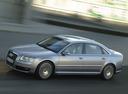 Фото авто Audi A8 D3/4E [рестайлинг], ракурс: 90