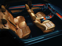 Фото авто Audi A8 D3/4E, ракурс: салон целиком
