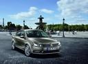 Фото авто Volkswagen Passat B7, ракурс: 315 цвет: коричневый