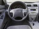 Фото авто Toyota Camry XV40 [рестайлинг], ракурс: рулевое колесо
