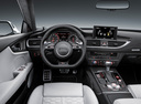 Фото авто Audi RS 7 4G [рестайлинг], ракурс: рулевое колесо