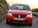 Фото авто Volkswagen Polo 4 поколение [рестайлинг],