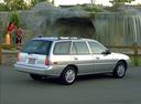 Фото авто Mercury Tracer 1 поколение, ракурс: 225