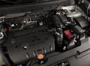 Фото авто Mitsubishi ASX 1 поколение [рестайлинг], ракурс: двигатель