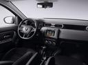 Фото авто Renault Duster 2 поколение, ракурс: торпедо