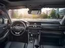 Фото авто Lexus IS XE30 [рестайлинг], ракурс: торпедо
