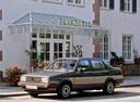 Фото авто Volkswagen Jetta 2 поколение, ракурс: 45