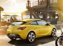 Фото авто Opel Astra J [рестайлинг], ракурс: 225 цвет: желтый