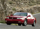 Фото авто Cadillac Seville 5 поколение, ракурс: 45