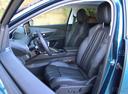 Фото авто Peugeot 5008 2 поколение, ракурс: сиденье