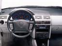 Фото авто Volkswagen Pointer 2 поколение, ракурс: торпедо