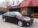 Фото авто Toyota Avalon XX40, ракурс: 270