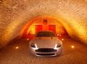 Фото авто Aston Martin Vantage 3 поколение,