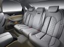 Фото авто Audi S8 D4, ракурс: сиденье