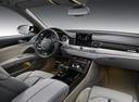 Фото авто Audi S8 D4, ракурс: торпедо