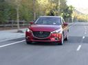 Фото авто Mazda 3 BM [рестайлинг],  цвет: красный