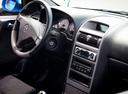 Фото авто Opel Astra G, ракурс: рулевое колесо