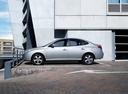 Фото авто Hyundai Elantra HD, ракурс: 90