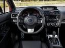 Фото авто Subaru Impreza 4 поколение [рестайлинг], ракурс: торпедо