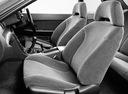 Фото авто Nissan Skyline R32, ракурс: сиденье