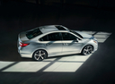Фото авто Subaru Legacy 6 поколение, ракурс: 270