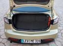 Фото авто Mazda 3 BL, ракурс: багажник цвет: сафари