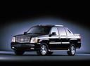 Фото авто Cadillac Escalade 2 поколение, ракурс: 45