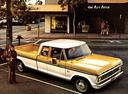 Фото авто Ford F-Series 6 поколение, ракурс: 315