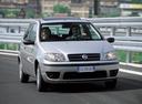 Фото авто Fiat Punto 2 поколение [рестайлинг], ракурс: 315
