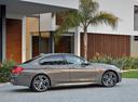 Фото авто BMW 3 серия F30/F31/F34 [рестайлинг], ракурс: 270 цвет: коричневый