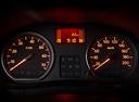 Фото авто Nissan Terrano 5 поколение, ракурс: приборная панель