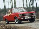 Фото авто Opel Ascona A, ракурс: 315