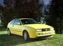 Фото авто Volkswagen Corrado 1 поколение, ракурс: 315