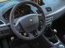 Фото авто Renault Megane 3 поколение [2-й рестайлинг], ракурс: торпедо