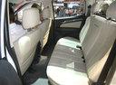 Фото авто Chevrolet Colorado 2 поколение, ракурс: задние сиденья
