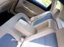 Фото авто Kia Cerato 1 поколение [рестайлинг], ракурс: задние сиденья