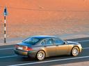 Фото авто BMW 7 серия E65/E66, ракурс: 225 цвет: серый
