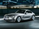Фото авто BMW Z4 E85/E86 [рестайлинг], ракурс: 45