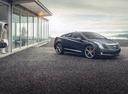 Фото авто Cadillac ELR 1 поколение [рестайлинг], ракурс: 315 цвет: бежевый