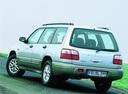 Фото авто Subaru Forester 1 поколение [рестайлинг], ракурс: 135