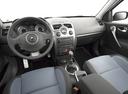 Фото авто Renault Megane 2 поколение [рестайлинг], ракурс: торпедо